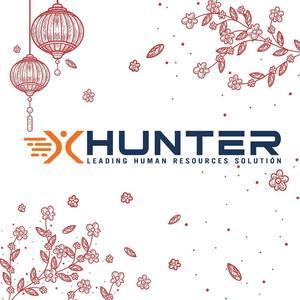 Công Ty TNHH Tư Vấn Nguồn Nhân Lực X HUNTER