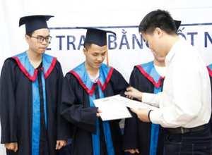 Trường Đào Tạo Lập Trình Viên Quốc Tế Hanoi Aptech