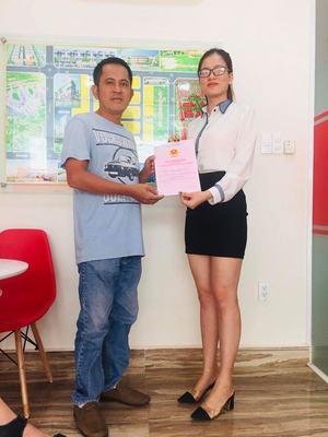 Công Ty TNHH BĐS Khang Thịnh Phát