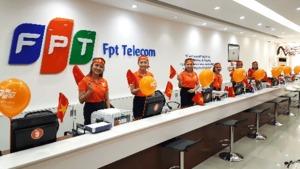 Công ty Cổ phần Viễn thông FPT - Chi nhánh Thái Nguyên