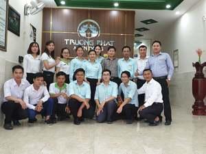 Công Ty Cổ Phần TP Holdings Việt Nam