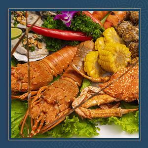 Công Ty TNHH Nhà Hàng Ăn Uống Biển Vàng