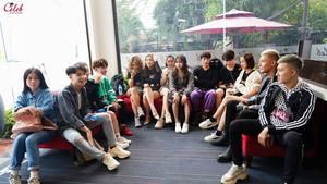 Công Ty TNHH Celeb Group