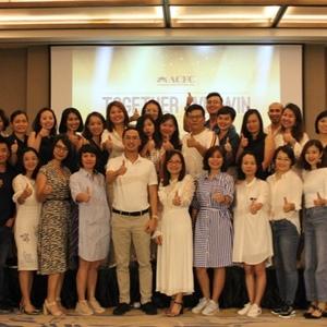 Công Ty TNHH Thời Trang Và Mỹ Phẩm Âu Châu - Hồ Chí Minh
