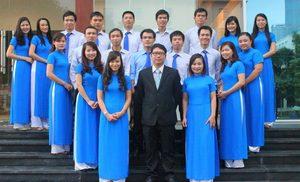 Công Ty Cổ Phần Thương Mại Dịch Vụ Viễn Thông Việt Vương