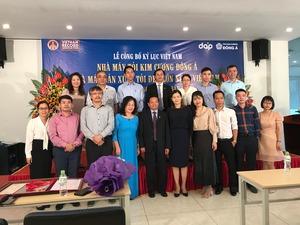 Chi Nhánh Công Ty TNHH Thương Mại Dược Phẩm Đông Á Tại Đà Nẵng