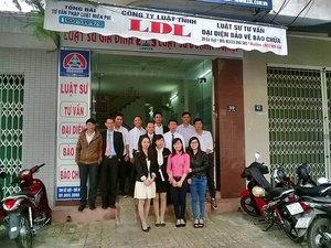 Công Ty Luật TNHH LDL