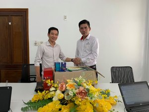 Công ty Cổ phần Sapachi Miền Nam