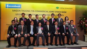 Công ty TNHH Bảo Hiểm Nhân Thọ Cathay - Việt Nam