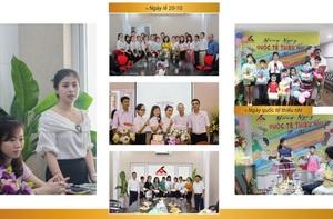 Công ty Cổ Phần Tập đoàn Phúc Hoàng Ngọc