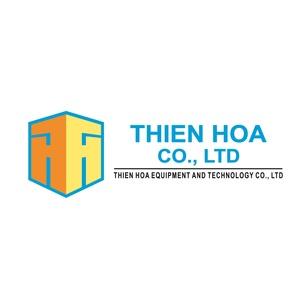 Công ty TNHH Thiết bị và Công nghệ Thiên Hòa