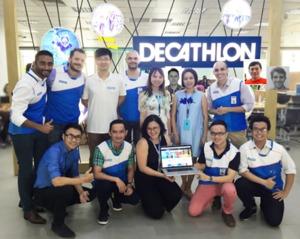 Công ty TNHH Decathlon Việt Nam