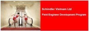 Công ty TNHH Schindler Việt Nam