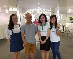 Công ty Cổ Phần Thương Mại Địa Ốc Việt