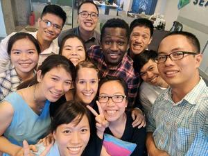 Công ty TNHH South East Asia Development
