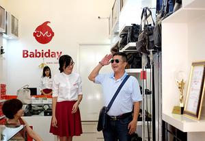 Công ty Cổ phần Babiday
