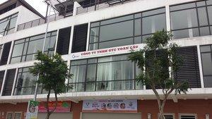 Công ty TNHH GTC Toàn Cầu