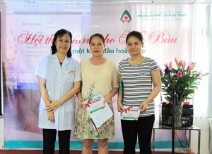 Công Ty Cổ Phần Bệnh Viện Thái Thịnh
