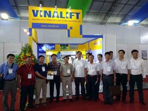 Công ty cổ phần kết cấu thép và thiết bị nâng Việt Nam