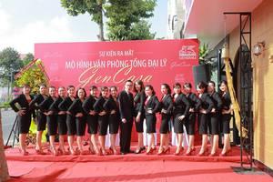 Công Ty TNHH Bảo Hiểm Nhân Thọ Generali Việt Nam