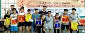 Công ty TNHH Thực Phẩm Tân Việt Nhật