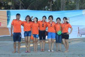 Công ty Cổ phần Goldsun Việt Nam