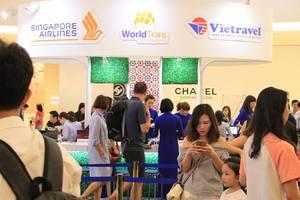 Công Ty Cổ Phần Du Lịch Và Tiếp Thị Giao Thông Vận Tải Việt Nam - Vietravel