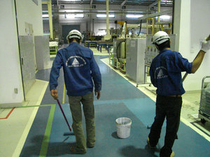 Công ty TNHH Xây dựng và Thương mại Nam Tín