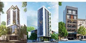 Công ty Cổ phần tư vấn đầu tư xây dựng S5 Việt Nam