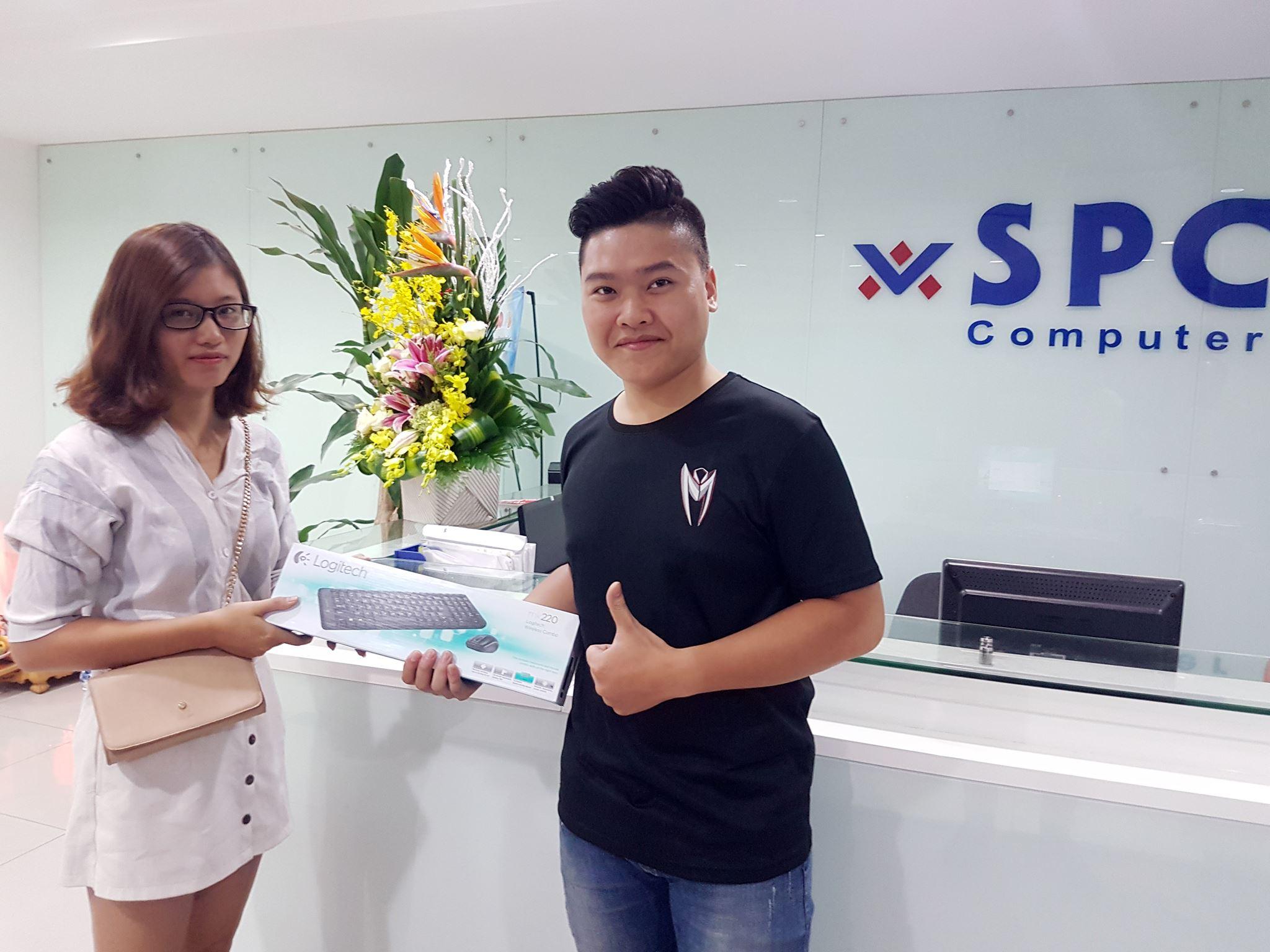 SPC Computer., JSC