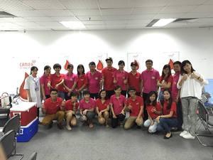 Công Ty Cổ Phần Thương Mại Và Dịch Vụ Hoàng Dương (CANIFA) - Hồ Chí Minh
