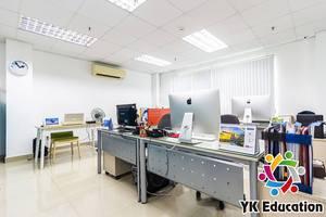 Viện Du học YK Education
