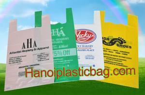 Công ty Cổ phần Túi nhựa Hà Nội