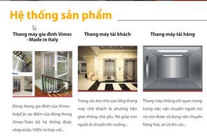Công ty TNHH Thang máy và Thiết bị Nam Long
