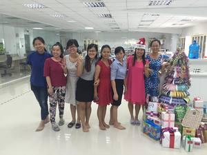Công ty TNHH In nhãn Bao bì Hoàng Hà