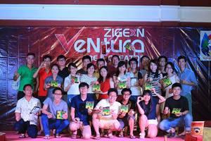 Công ty TNHH ZIGExN VeNtura