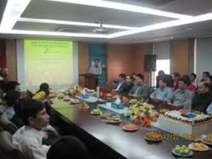 Công ty Cổ phần sản xuất và thương mại Tâm Việt