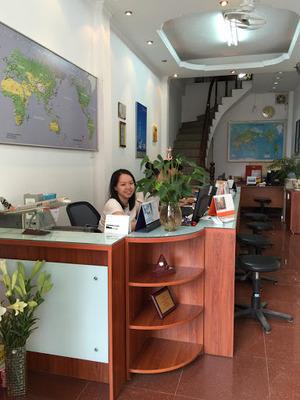 Công ty Cổ phần TMDV và Du lịch Tam Vương