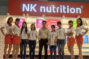 Công ty Cổ Phần Sản Xuất Thực Phẩm Dinh Dưỡng NK