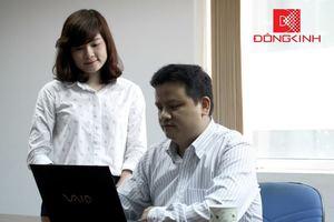 Công ty TNHH Đầu tư Và Phát triển Đông Kinh