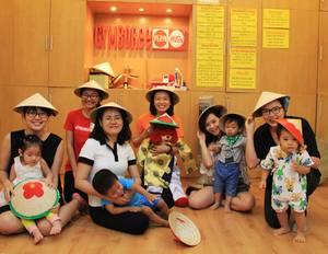 Công ty TNHH Age Margin Việt Nam