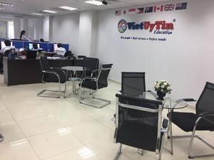 Công ty TNHH Việt Uy Tín