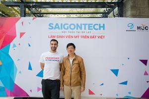 Saigon Institute Of Technology
