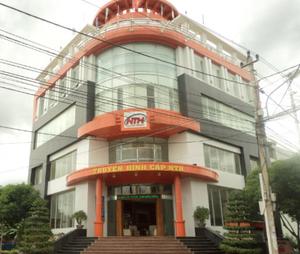 Công ty Cổ phần Truyền hình Cáp NTH