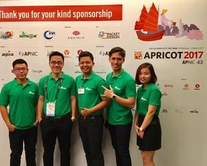 Chi nhánh Công ty Cổ phần NetNam tại TP Hồ Chí Minh
