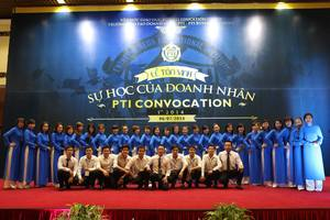 Công ty TNHH Tổ chức Giáo dục PTI