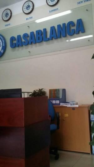 Công ty Cổ phần Casablanca Việt Nam