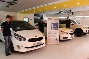 Công ty TNHH Việt Nam Car Care