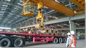 China Steel Sumikin Vietnam