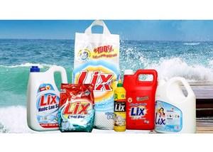 Công ty Cổ phần Bột giặt Lix
